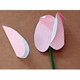 rose bookmark 3
